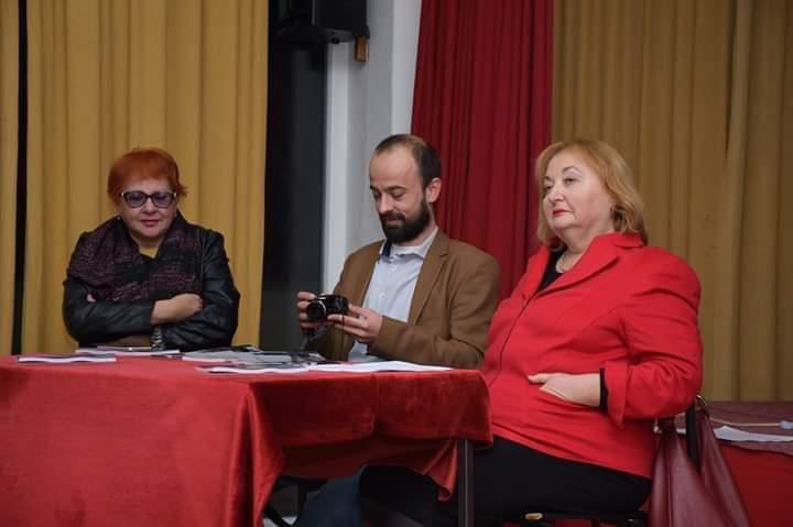 Мирјана Василева за Свети Николе – главната населба во Овчеполската Котлина