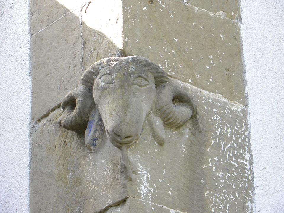 Кога Јуруците од Овче Поле биле испраќани да прават ѓулиња во Каменград…