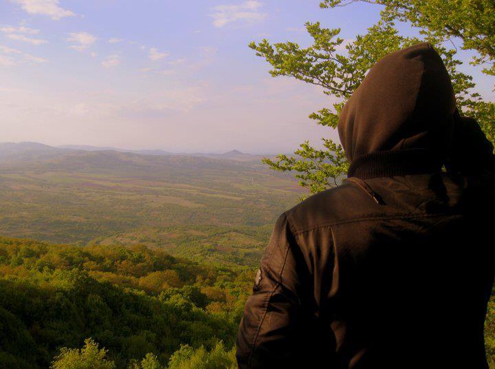 Евлија Челеби и Овчеполските шуми